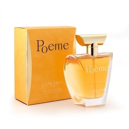 Lancome Poeme 100ml EDP Spray Women