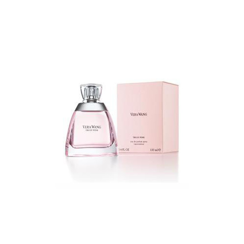 Vera Wang Truly Pink 100ml EDP Spray Women